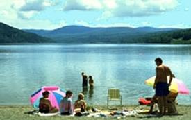 Crystal Lake State Park