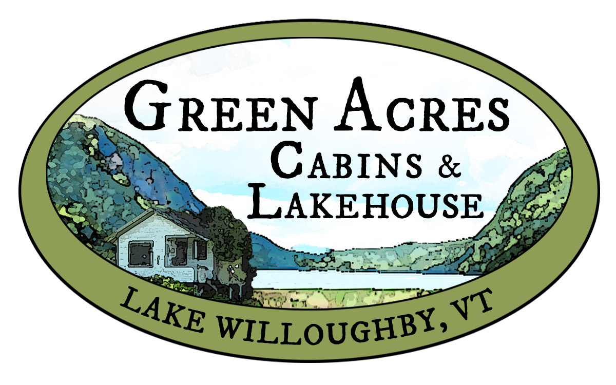 Green Acres Cabins & Lakehouse